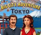 Big City Adventure: Tokyo Game Featured Image