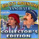 Big City Adventure: Vancouver Collector's Edition - Free game download