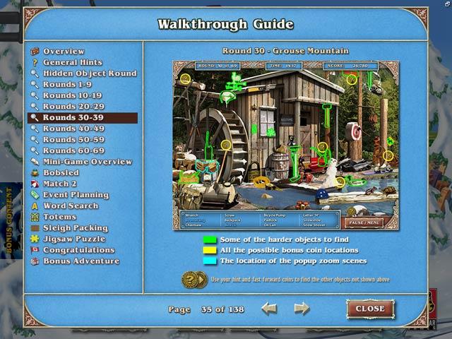 Big City Adventure: Vancouver Collector's Edition   Games