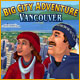 Big City Adventure: Vancouver - Free game download