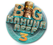 Big Kahuna Reef 3 casual game - Get Big Kahuna Reef 3 casual game Free Download