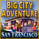 Big City Adventure - San Francisco Game