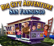 Big City Adventure - San Francisco - Mac