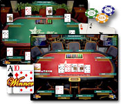 Big Fish Games Texas HoldEm Game