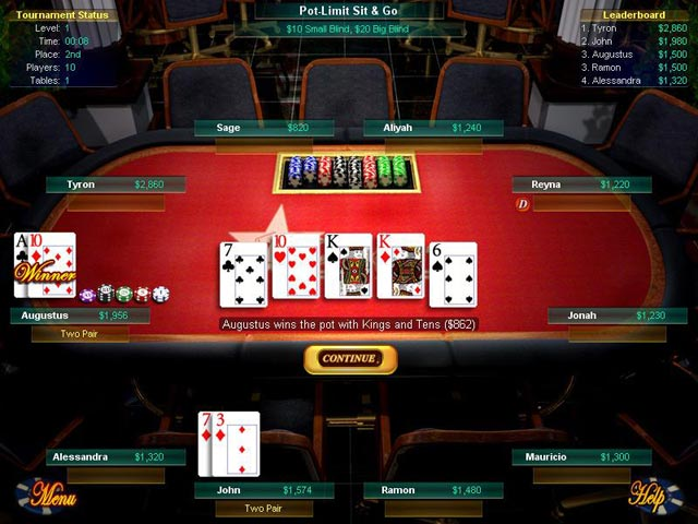 Big fish games texas hold 39 em free download full version for Big fish games free download full version