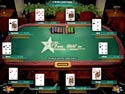 Screenshot: Big Fish Games Texas Hold'Em Game