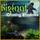 Free online games - game: Bigfoot: Chasing Shadows