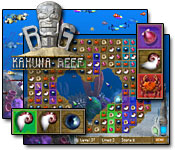 Big Kahuna Reef Game
