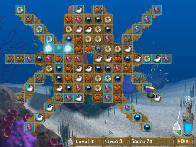 Click To Download Big Kahuna Reef