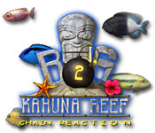 Big Kahuna Reef 2 - Chain Reaction Feature Game