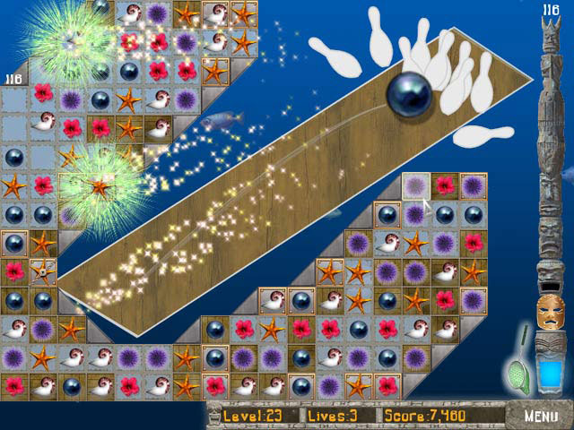 Big Kahuna Reef 2 - Chain Reaction Screenshot http://games.bigfishgames.com/en_bigkahunareef2chai/screen2.jpg