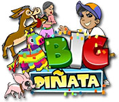 Big Pinata Feature Game