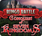Bingo Battle: Conquest of Seven Kingdoms Game Featured Image