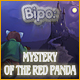 Bipo: The Mystery of the Red Panda Game