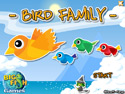 Reunite a loveable Bird Family!