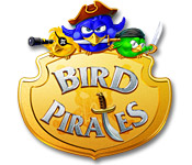 Bird Pirates Game Featured Image