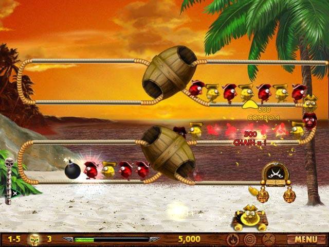 Click To Download Bird Pirates