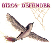 Birds Defender - Online