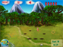 Birds Defender - Online Screenshot-1