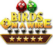 Computerspiele herunterladen : Birds on a Wire