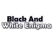 Black and White Enigma
