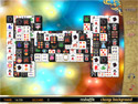 in-game screenshot : Black and White Mahjong 2 (og) - Dive into Mahjong fun!