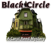 Black Circle: A Carol Reed Mystery Game Featured Image