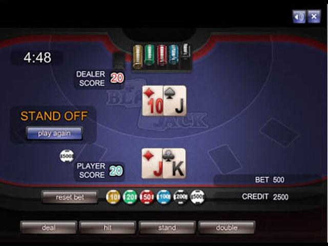 Black Jack Games Msnfree On Line 66