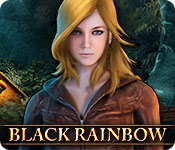 Black Rainbow for Mac Game