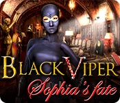 Black Viper: Sophia's Fate Game Featured Image