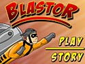 Blast off in this action game.