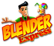 Blender Express Game Featured Image