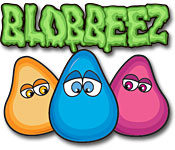 Blobbeez Feature Game