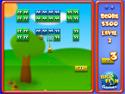 in-game screenshot : Blockies Breakout (og) - Destroy the Blockies!