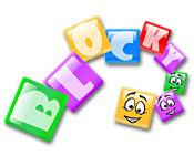 Buy PC games online, download : Blocky