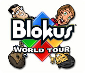 Blokus World Tour - Featured Game!