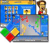 Blokus World Tour screenshot