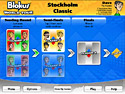 Blokus World Tour - The best-selling board game ever!