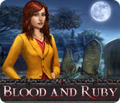 Blood and Ruby Walkthrough