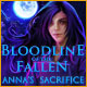 Bloodline of the Fallen: Anna's Sacrifice Game