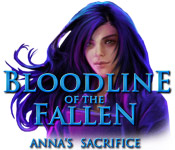 Bloodline of the Fallen: Anna's Sacrifice