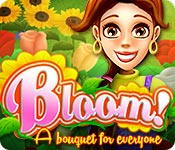 Bloom! A Bouquet for Everyone Game Featured Image