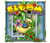 Bloom Feature Game