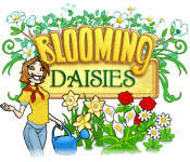 Blooming Daisies Game Featured Image