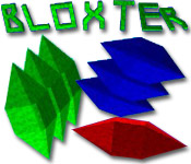 Bloxter for Mac Game