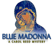 Blue Madonna: A Carol Reed Story feature
