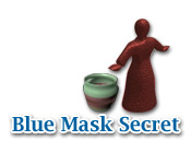 Blue Mask Secret - Online