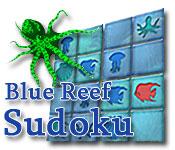 Blue Reef Sudoku feature
