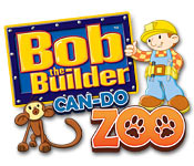 Bob the Builder - Can Do Zoo Game Featured Image