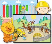 Bob the Builder - Can Do Zoo Game Download